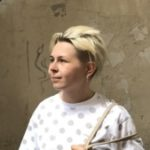 Profile photo of Надежда Кулакова